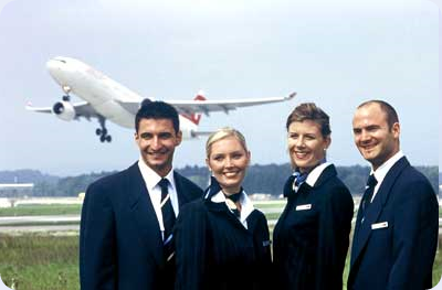 Cabin Crew as a Career